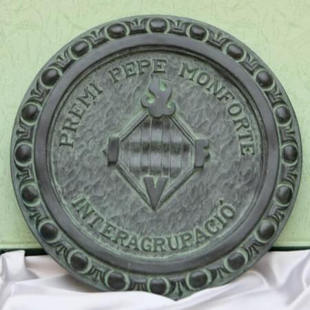 Premios Pepe Monforte