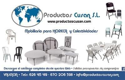 Productos Cusan