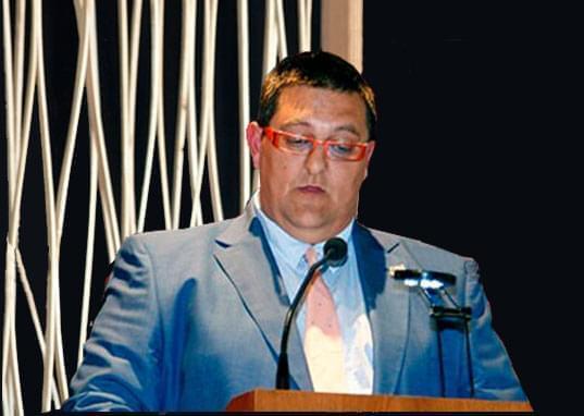 Discurso premios Pepe Monforte